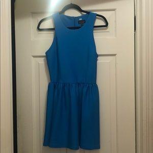 TOPSHOP Skater Dress